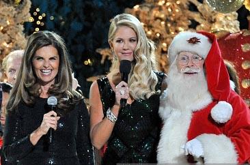 Shriver ODell Santa