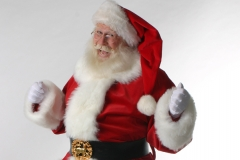 Standard Santa Suit