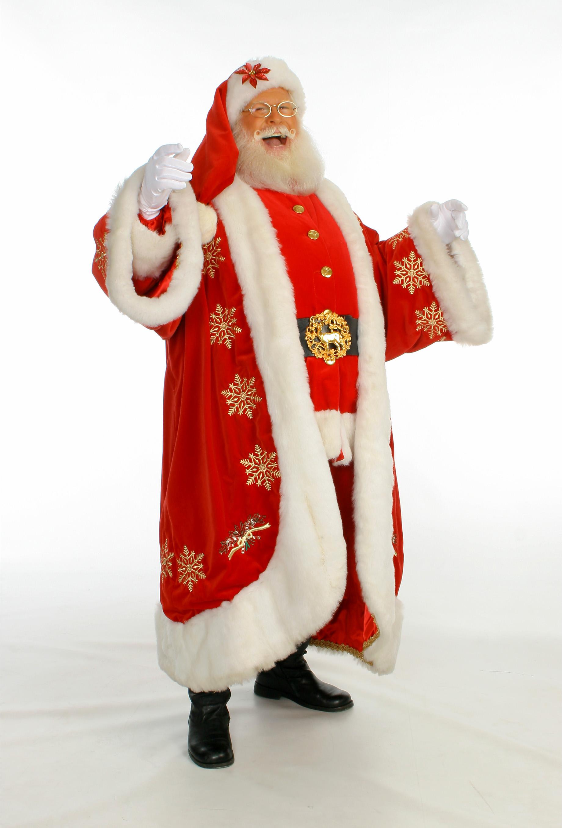 Christmas Robe