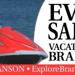 Branson Travel Bilboard 2007