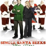 "Steve Guttenberg & Crystal Bernard ""Single Santa Seeks Mrs. Claus""  Hallmark Channel"